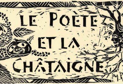 Livre-Le-poete-et-la-chataigne